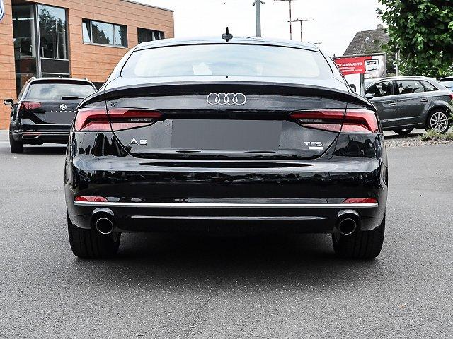 Audi A5 Sportback 2.0 TFSI sport PreSense Navi Kamera