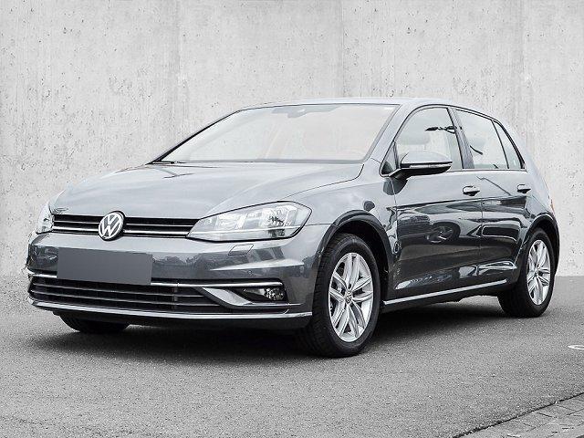 Volkswagen Golf - VII 2.0 TDI DSG Comfortline NAVI Climatroni