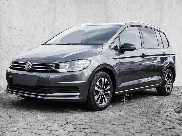 Volkswagen Touran - 2.0 TDI IQ.DRIVE Comfortline 7-Sitzer NAV