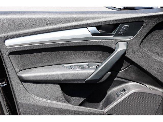 Audi Q5 2.0 TDI PreSense Navi Bremsass el.Heckkl.
