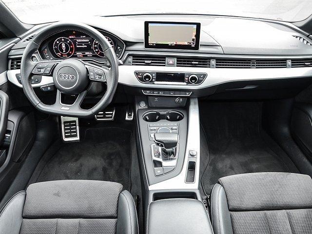 Audi A5 Sportback 2.0 TDI S Line Virtuell