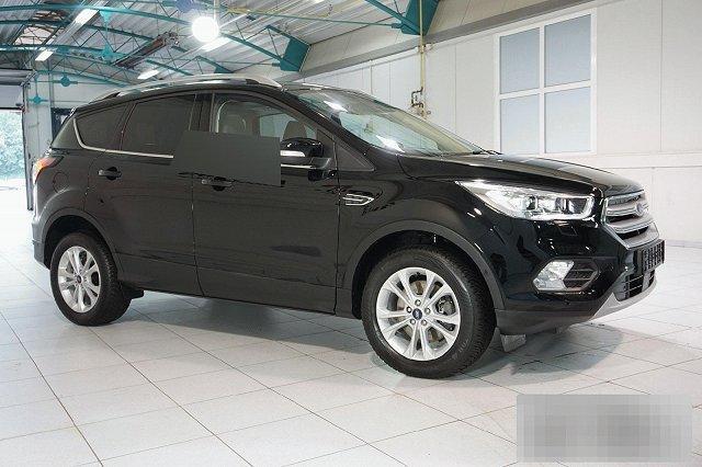 Ford Kuga - 2,0 TDCI 4X4 TITANIUM NAVI XENON PANO SOUND LM17