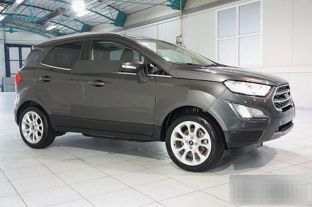 Ford EcoSport - 1,0 ECOBOOST TITANIUM NAVI BO LM17