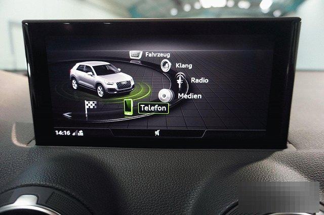 Audi Q2 35 TFSI OPF S-TRONIC MOD 21 S-LINE NAVI LED LM17