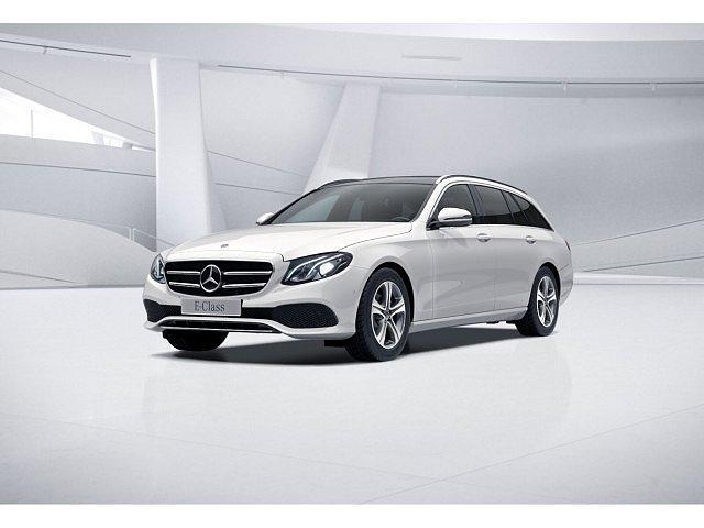 Mercedes-Benz E-Klasse - E 200 T Avantgarde Pano LED Standhz. Abstandstem