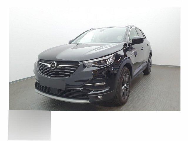 Opel Grandland - X 1.2 Turbo 2020 (EURO 6d)