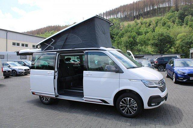 Volkswagen California 6.1 - T6.1 Beach Camper Edition DSG SOFORT!