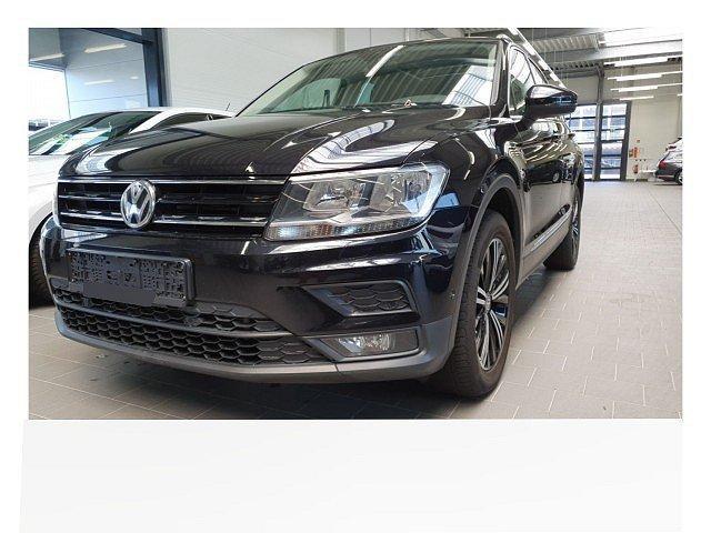 Volkswagen Tiguan - 2.0 TDI BMT Sound 4Motion