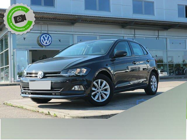 Volkswagen Polo - 1.0 TSI DSG HIGHLINE NAVI+KAMERA+BLUETOOTH+