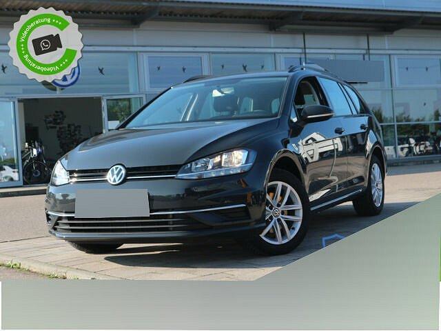 Volkswagen Golf Variant - VII 1.6 TDI COMFORTLINE NAVI+BLUETO