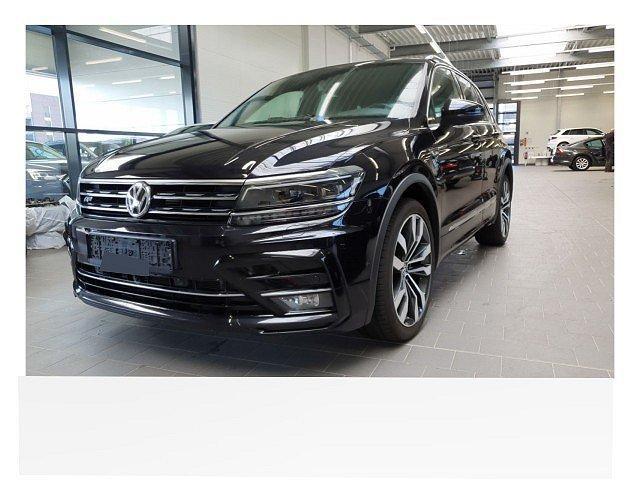Volkswagen Tiguan - 2.0 TDI Highline (EURO 6d-TEMP)