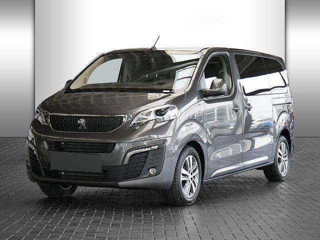 Peugeot Traveller - L2 2.0 BlueHDi 180 EAT8 Allure SS AHK