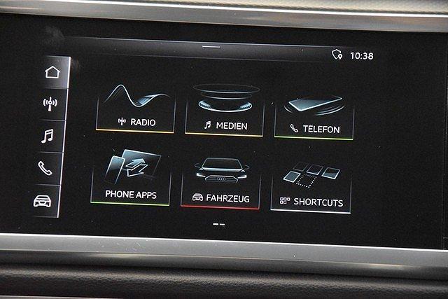 Audi Q3 35 TFSI S tronic Advanced AHK/Virtual Cockpit