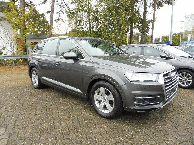 Audi Q7 - 3.0 TDI/7-SITZ/ACC/BOSE/VIRT/PANO/LUFT/UPE:91
