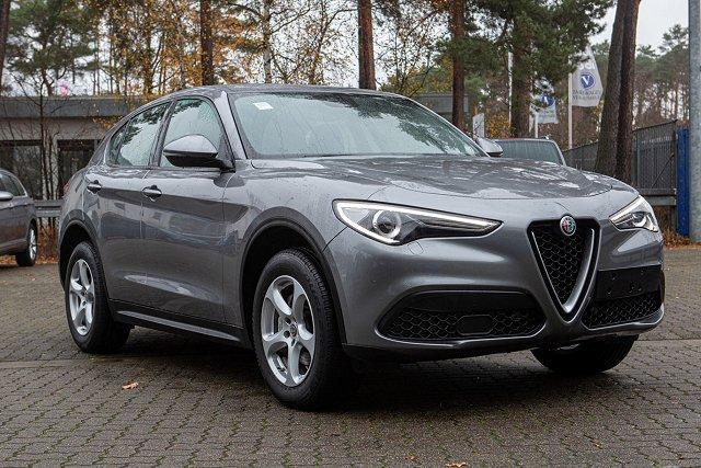 Alfa Romeo Stelvio - *SUPER*2.0 TURBO*AUT*Q4*/NAV/ACC/UPE:55