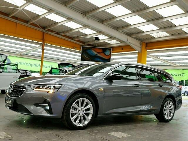 Opel Insignia Sports Tourer - CDTi Business Elegance