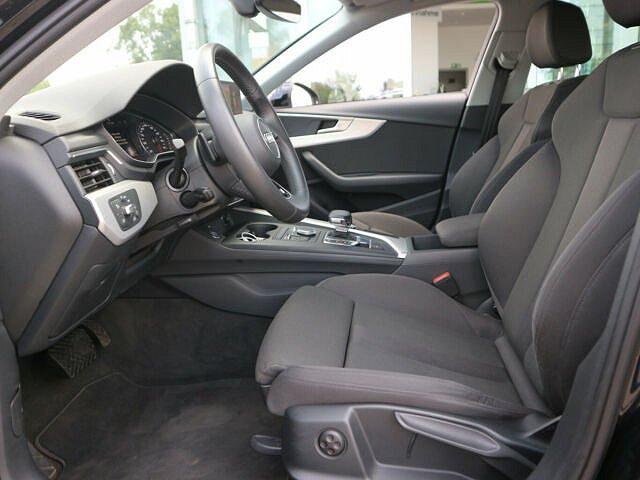 Audi A4 Avant 35 TDI S-tronic SPORT NAVI+XENON+BLUETO