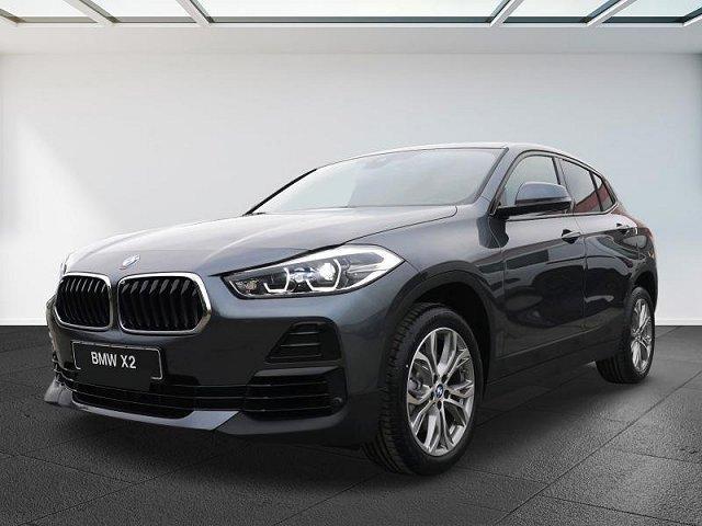 BMW X2 - sDrive20i Sport-Aut AHK AdvantagePlus Business