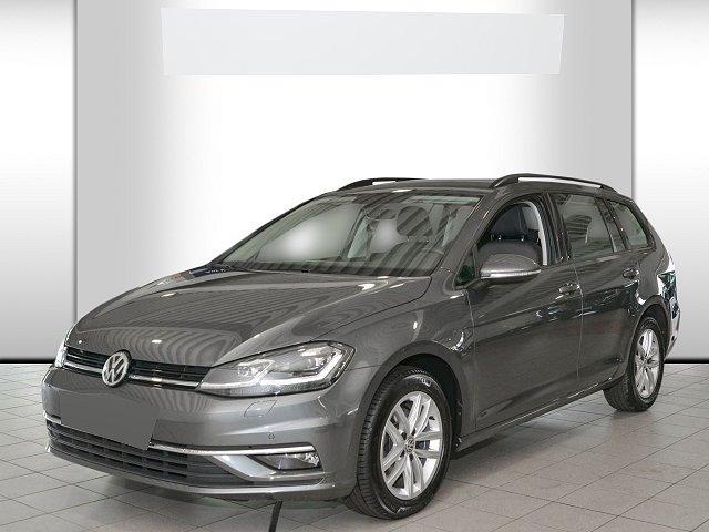 Volkswagen Golf Variant - VII 2.0 TDI Aut. Comfortline LED Navi