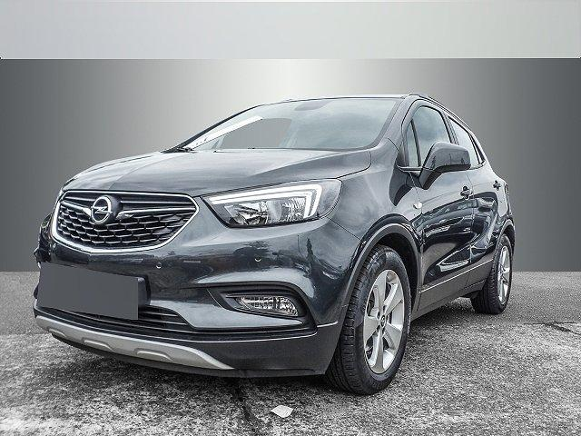 Opel Mokka X - ON 1.4 AT NAVI PDC KLIMAAUTO KAMERA
