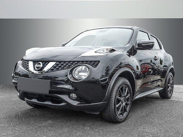 Nissan Juke - Acenta 1.6 AT NAVI DAB KAMERA KLIMAAUTO