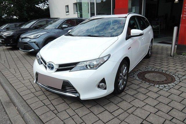 Toyota Auris Touring Sports - 1.8 VVT-i Hybrid TS Executive *Navi*