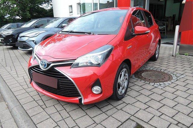 Toyota Yaris - Hybrid 1.5 VVT-i Comfort *Navi*