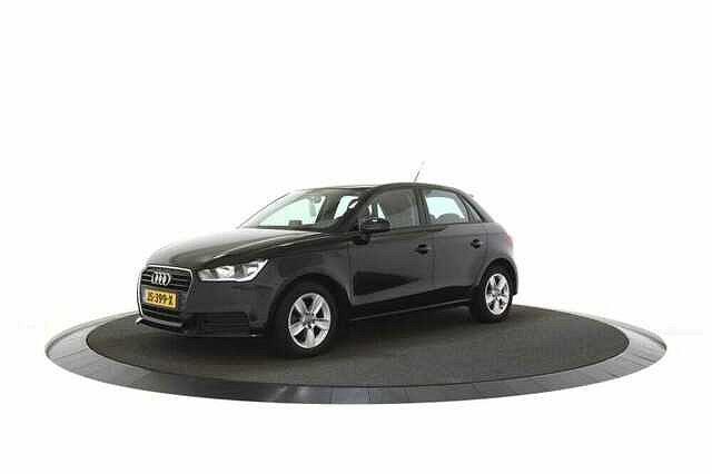 Audi A1 Sportback - 1.0 TFSI Pro Line