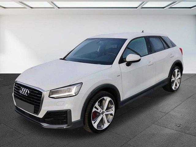 Audi Q2 - 35 TFSI sport s-tronic 110(150) kW(PS) S tronic