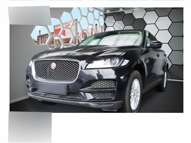 Jaguar F-Pace - E-Performance Pure (EURO 6d-TEMP)