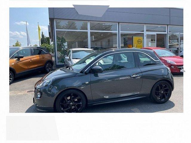 Opel Adam - 1.0 Turbo Unlimited ecoFlex Start/Stop