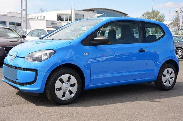 Volkswagen up! - 1.0 take Klima/RCD215