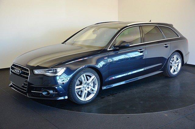 Audi A6 allroad quattro - Avant 3.0 TDI Tiptronic 2x S line AHK/P