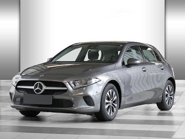 Mercedes-Benz A-Klasse - A 180 Navi Spurh.-Ass. DAB SHZ Einparkh. Parkass