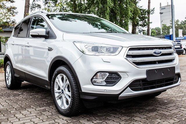 Ford Kuga - *TITANIUM*1.5 EcoBoost/NAVI/XEN/PDC/SHZ/AHK
