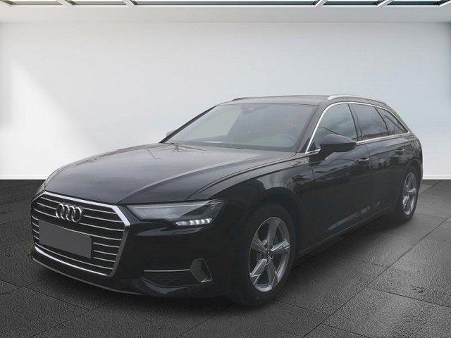 Audi A6 - Avant 50 TDI quattro Sport AHK/Pano/Assist/Navi/uvm.
