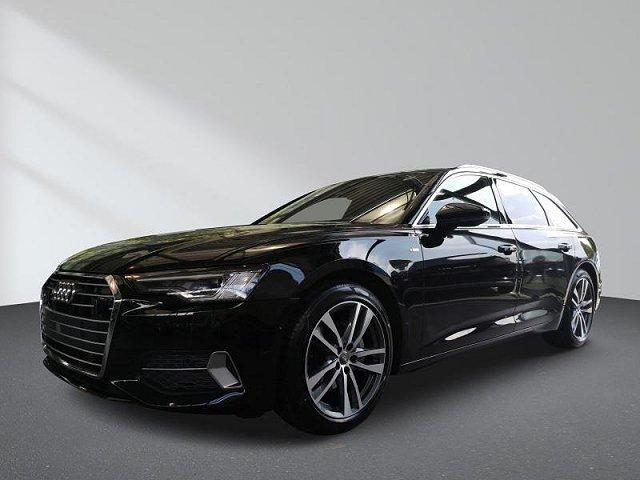 Audi A6 - Avant sport 40 TDI quattro 150(204) kW(PS) S tronic ,