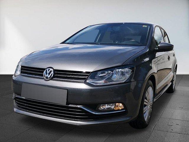 Volkswagen Polo - 1.2 TSI