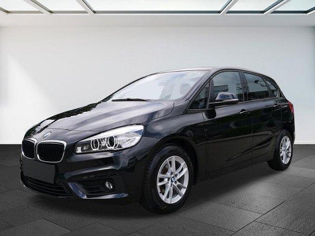BMW 2er Active Tourer - 218d Advantage