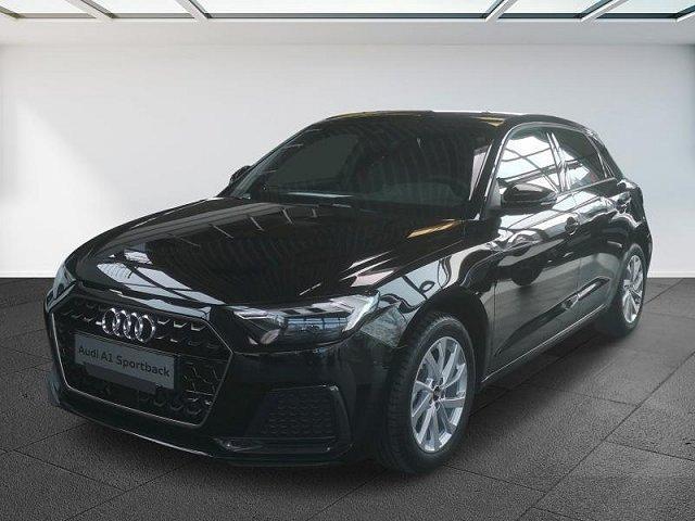 Audi A1 Sportback - advanced 25 TFSI 70(95