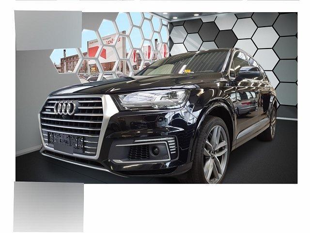 Audi Q7 - 3.0 TDI e-tron (Hybrid)