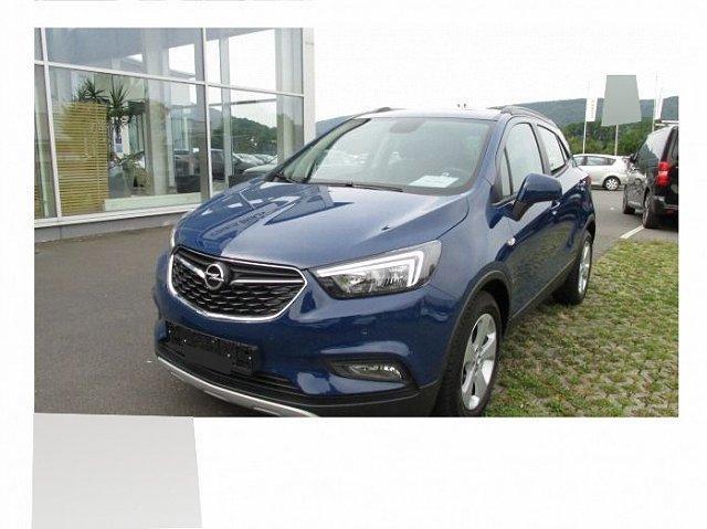 Opel Mokka X - 1.4 Turbo Edition Start/Stop (EURO 6d-TEMP