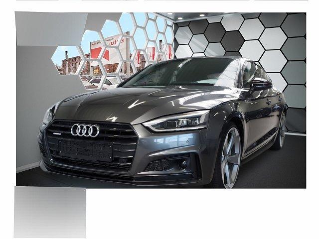 Audi A5 Sportback - 2.0 TFSI sport quattro