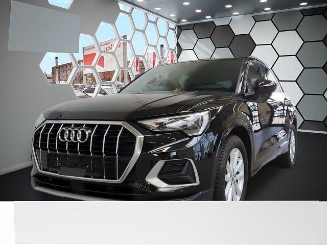 Audi Q3 - 35 2,0 TDI advanced (EURO 6d-TEMP)
