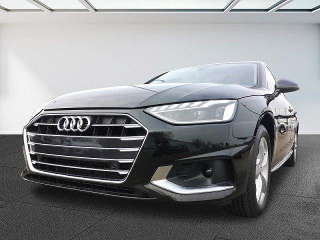 Audi A4 Limousine - Avant 35 TDI S tronic advanced LED AHK EPHplus MMi DAB Sound