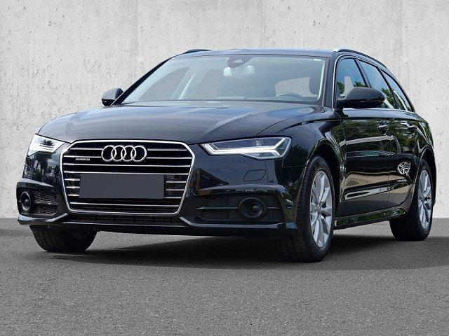 Audi A6 Avant - 3.0 TDI quattro S-tronic ACC MatrixLED