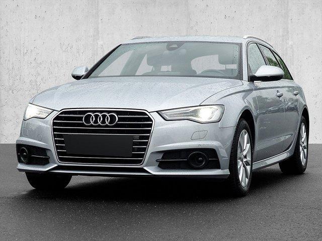 Audi A6 Avant - 2.0 TDI ultra S-tronic ACC Sportpaket