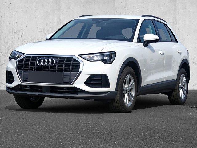 Audi Q3 - 40 TFSI quattro S-tronic LED Virtual Automati