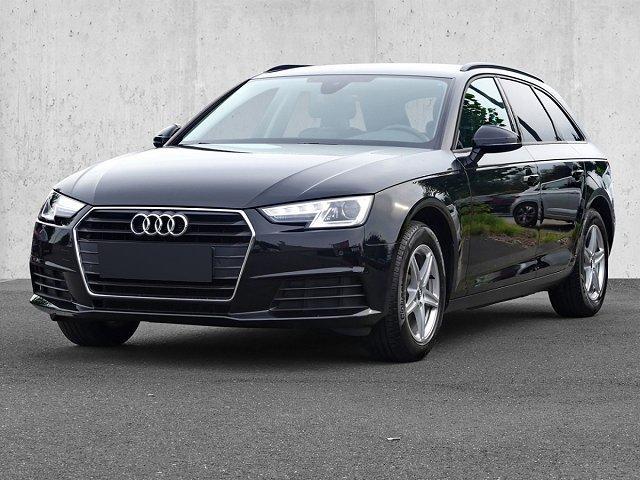 Audi A4 Avant - 1.4 TFSI el.Heckklappe