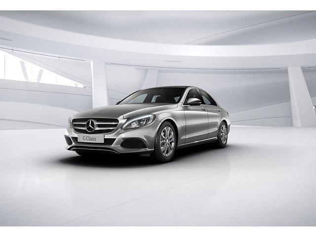 Mercedes-Benz C-Klasse - C 200 d Avantgarde LED Navi Spur-P.